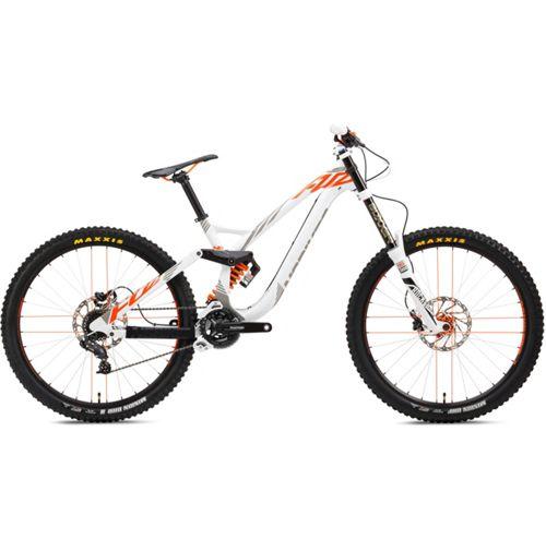 NS Bikes Fuzz 2 2016