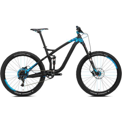 NS Bikes Snabb E2 2016