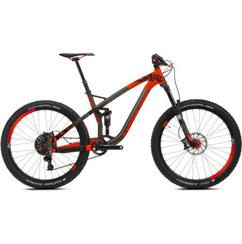 NS Bikes Snabb T1 2016