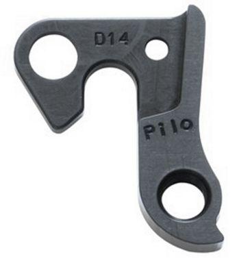 Support de Dérailleur Pilo D14