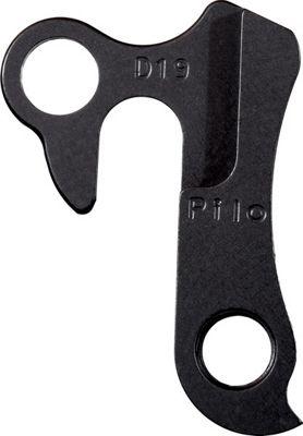 Patte de dérailleur Pilo D19