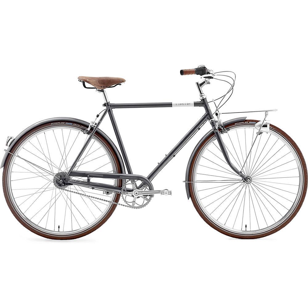 Bicicleta de hombre Creme CafeRacer Doppio 2017