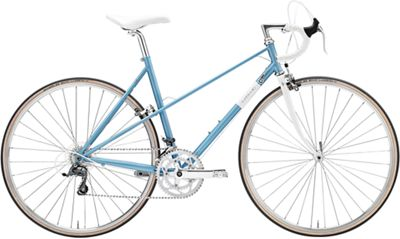 Vélo de ville & hybrides Creme Echo Solo Mixte 2016