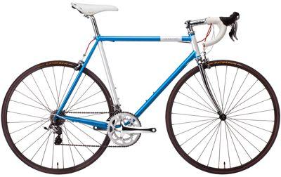 Vélo de ville & hybrides Creme Echo Tange 2017