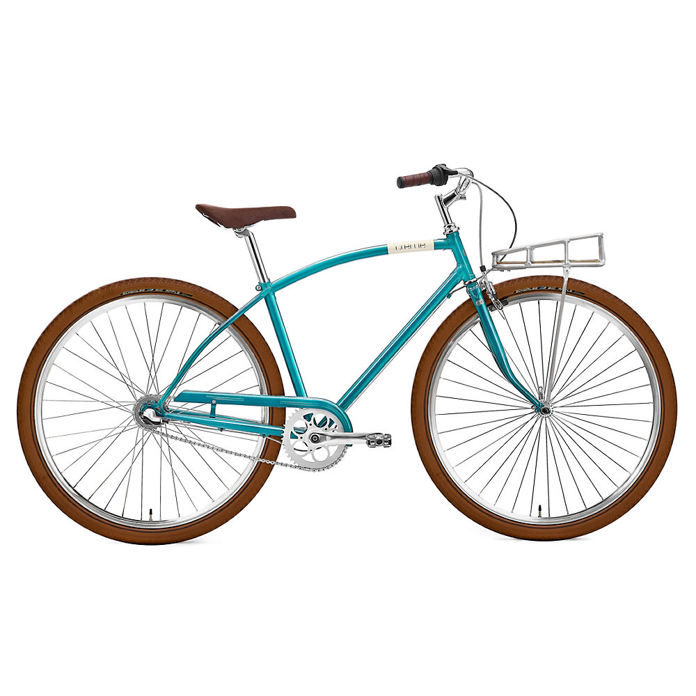 Bicicleta Creme Glider (3 velocidades) 2017