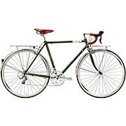 Creme Lungo Bike 2016