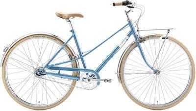 Vélo de ville & hybrides Creme CafeRacer Solo 7 vitesses Femme 2016