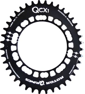 Plateau Rotor Cyclocross Q Ring