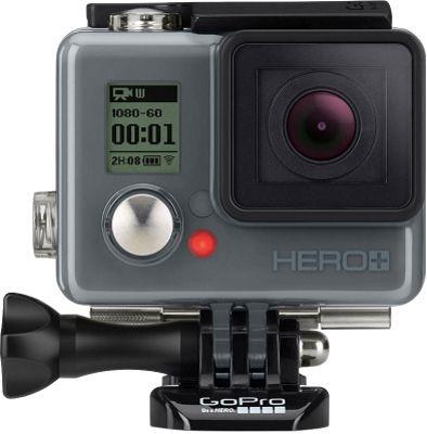 Caméra Gopro Hero+ LCD