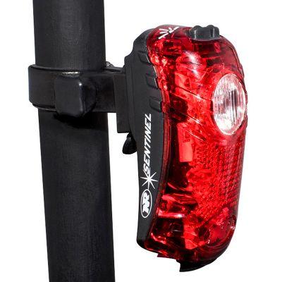 Eclairage arrière Nite Rider Sentinel 2W USB
