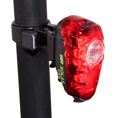 Lumière arrière Nite Rider Solas 3W USB-40 Lumens
