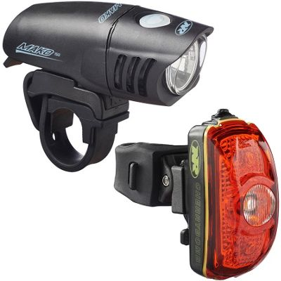 Lumière Nite Rider Mako 150/Cherrybomb 1W
