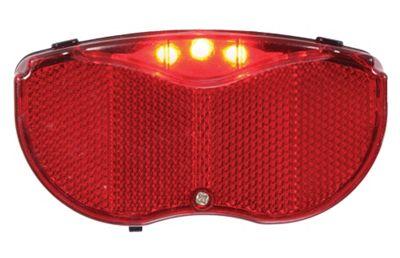 Lumière arrière Oxford Ultratorch Carrier Mount 5 LED