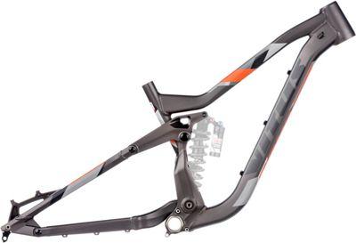 Cadre VTT Vitus Bikes Dominer DH (sans amortisseur) 2016