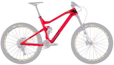 Cadre à suspension Vitus Bikes Sommet Carbone Pro (sans amortisseur) 2016