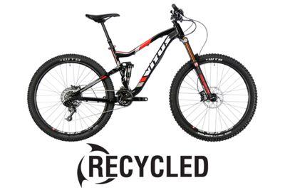 Vitus Bikes Escarpe VRX Suspension - Cosmetic Damage