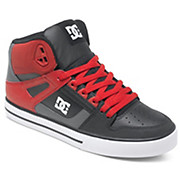 DC Spartan High WC Shoes AW15