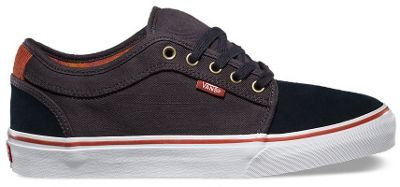 Chaussures Vans Chukka Low AW15
