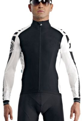Maillot Assos iJ.intermediate_s7 à manches longues SS16