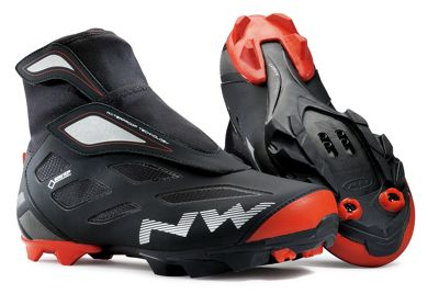 Chaussures Northwave Celsius 2 GTX SPD 2016