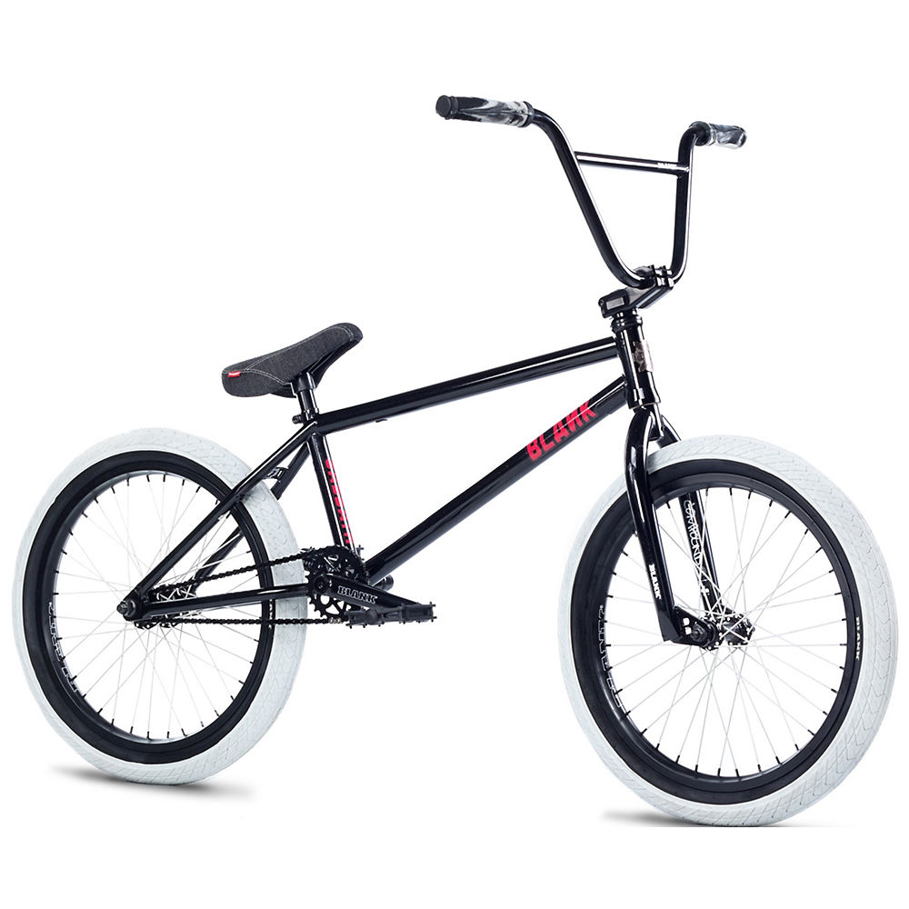 Product image of Blank Sabbath BMX Bike 2016