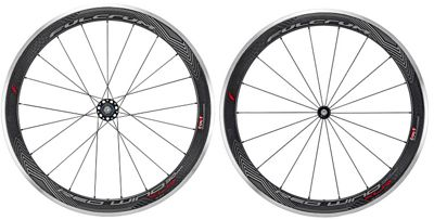Roues Fulcrum Red Wind H50 XLR Dark - CULT