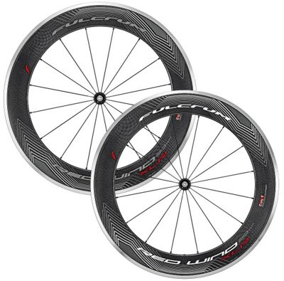 Roues Fulcrum Red Wind H80 XLR Dark - CULT 2017