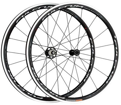 Roue Fulcrum Racing Quattro LG CX 2017