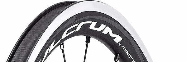 Fulcrum Racing Quattro LG CX Road Wheels
