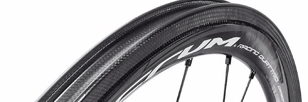 Lightweight Carbon Wheels: Fulcrum Racing Quattro Carbon H.40 Road Wheels