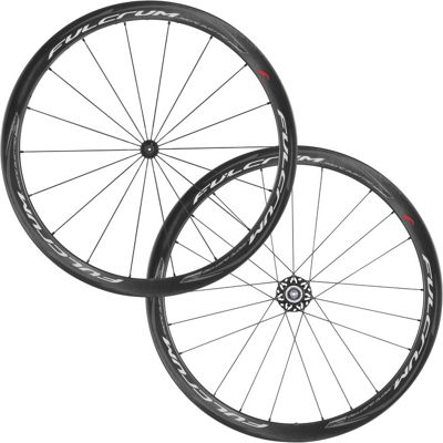 Roues Fulcrum Racing Quattro Carbon H.40 2018
