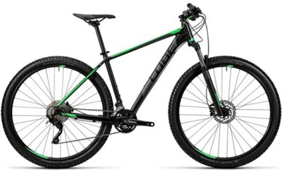 VTT Cube Attention 27.5\