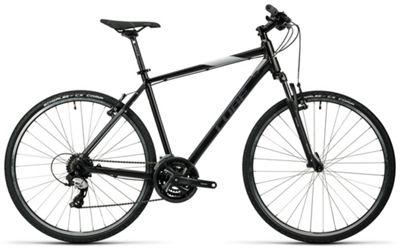 Vélo de ville/hybride Cube Curve City 2016