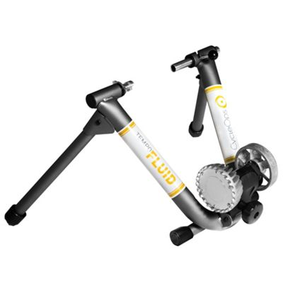 Trainer CycleOps Tempo Fluid