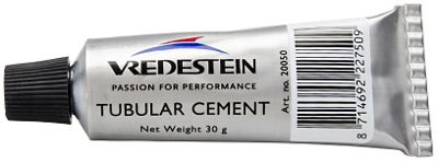 Kit tubeless Vredestein Cement