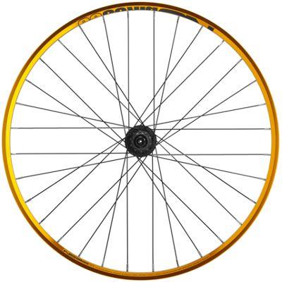 Roue VTT arrière NS Bikes Fundamental 2017