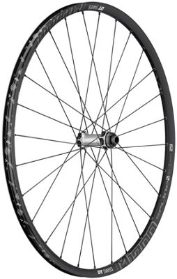 Roue VTT avant DT Swiss E 1700 Spline Two 2015