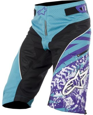 Short Alpinestars Gravity