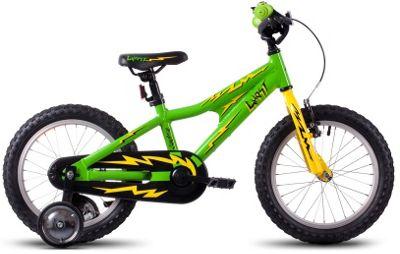Vélo enfant Ghost Powerkid 16\