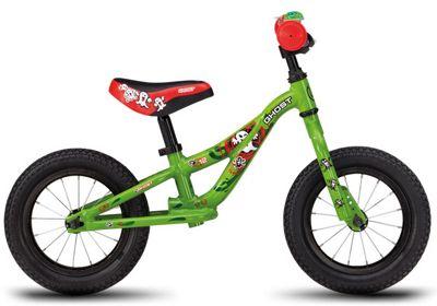 Vélo enfant Ghost Powerkiddy 12'' Garcon 2016
