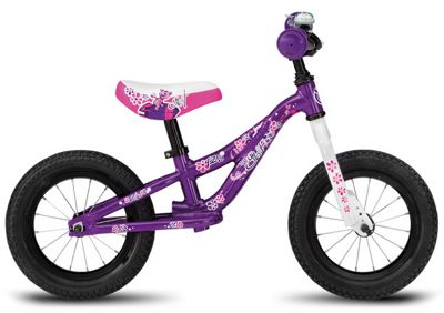 Vélo enfant Ghost Powerkiddy 12'' Fille 2016
