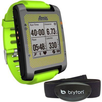 Montre Bryton Amis S630H (HRM) Sports