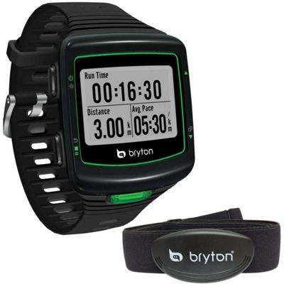 Reloj deportivo Bryton Cardio 40H GPS (pulsómetro)