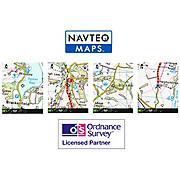 Bryton OS Map SD