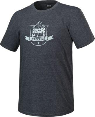 T-Shirt IXS BC 6.1 2016