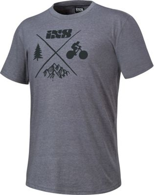 T-Shirt IXS Trail 6.2 2016