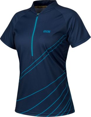 Maillot VTT IXS Trail 6.2 manches longues femme 2016