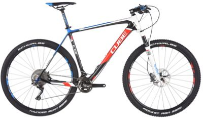 VTT Cube Elite C68 Race 29 2015