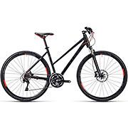 Cube Tonopah Pro Ladies City Bike 2015