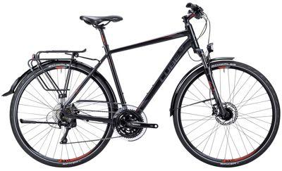 Vélo de ville/hybride Cube Touring SL 2015